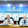 EOSE presenting at sport conference in India