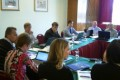VSPORT+ Project – KickOff Tarining Seminar – Budapest (Hungary), 12-13 April 2012