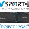 Towards a long lasting legacy for VSPORT+