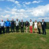 GoGolf Europe is making progress and interest is rising outside the partnership