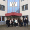 S2ASport partners working towards a training programme for Sport Administration