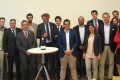 "EOSE President took part to the seminar ""Sport & Innovation: Reflections from the Heart of Europe"""