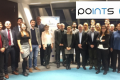 POINTS project aiming at sport to play the fair game: kicking off serious work