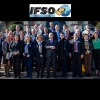 International Federation for Sports Officials (IFSO) established in the Hague