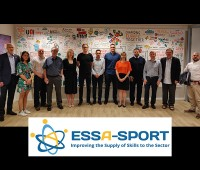 EU workshop on sport employment and skills