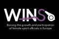 WINS project on gender equity in sport officiating