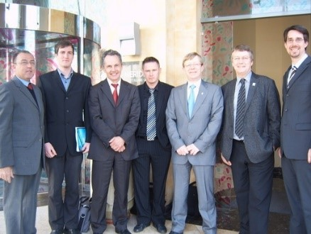 EOSE Delegation in Malta