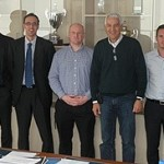 EOSE & FIBA Europe met in Munich
