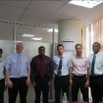 EOSE in the Maldives for a National Visit