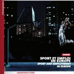 Publication of the 18th issue of Sport and Citizenship's journal – Employment in sport