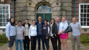 KMS trainees in LEEDS_June2015