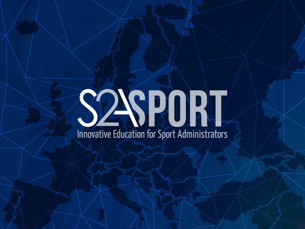 Take part to the European sport organisation online survey!