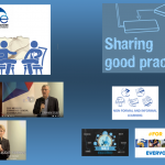 EOSE Press Room and Library of Good Practices: two new initiatives to inspire workforce development