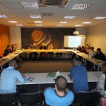 Succesful EOSE National Round table held in Riga on skills development