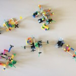 Project in Lego