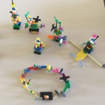 UsGirls vision in Lego