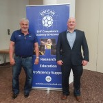 EOSE presented at the European Handball Federation Club Management Seminar