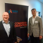 EOSE at the European Athletics Congress-Convention