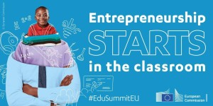 European Education Summit-Jan2018_entreprenurship