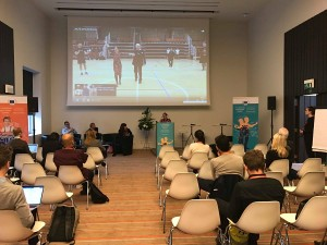 European Education Summit-Jan2018_sportpanel