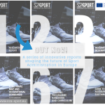 S2A Sport partners launching a range of products to support workforce development in Europe