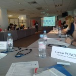 ESSA-Sport presented at a side event of the informal meeting of EU Ministries responsible for sport