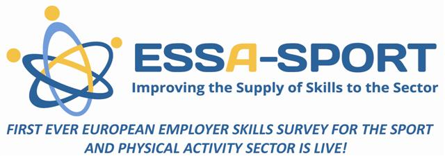 The first EU Employer Skills Survey for the sport and physical activity sector is live!