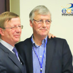 Retirement of Stephen Studd, EOSE Director of Development