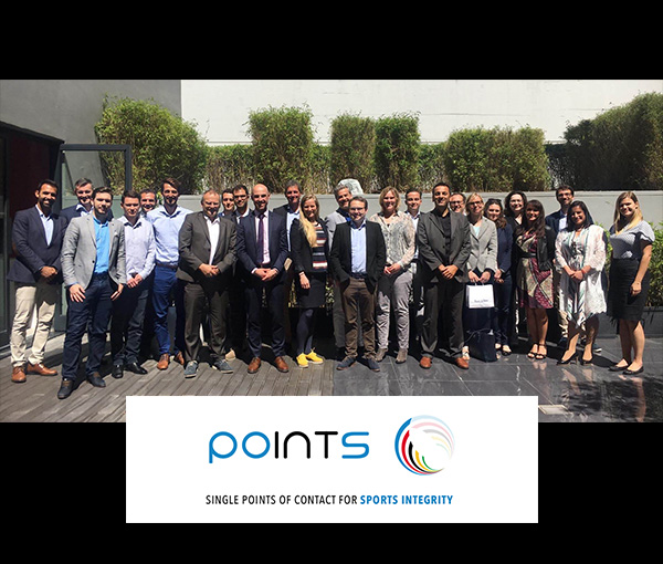 POINTS project educational programme