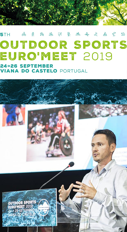 EOSE contributed to the 5th outdoor sports Euro'Meet