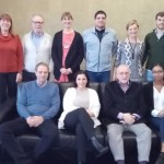 ONSIDE partners kick off final year of the project