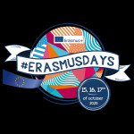 The 4th edition of Erasmus Days (15-17 October 2020)