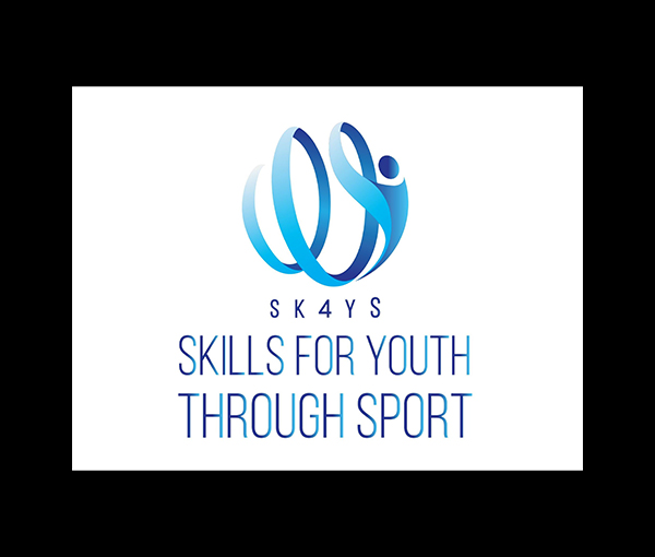EOSE supports the Skill(s) for Youth through Sport (SK4YS)