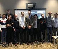 EOSE attend second consortium meeting of innovative EU funded volleyball project