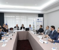S2A Sport Mobility kicked off in February in Pristina (Kosovo)
