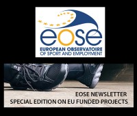 EU Funded Projects Special Article